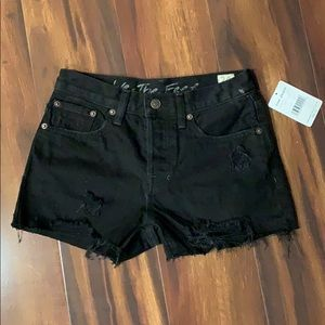 🖤 NWT Free People Shorts